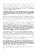 Jahresbericht 2010 - Deutsche Alpenvereinssektion Berchtesgaden - Seite 6