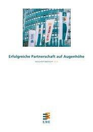 Geschäftsbericht 2011/2012 - EDE