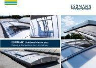 ESSMANN® Lichtband classic plus Die neue ... - Essmann GmbH