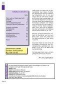 Gemeindebrief - Evang.-Luth. Kirchengemeinde Erding - Page 2
