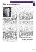 Gemeindebrief - Evang.-Luth. Kirchengemeinde Erding - Page 3