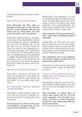 Gemeindebrief - Evang.-Luth. Kirchengemeinde Erding - Page 7