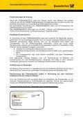 Nutzungsmöglichkeiten Premiumadress Label - BC Directgroup ... - Page 3