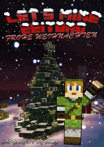 Ausgabe 6 - Weihnachtsspecial