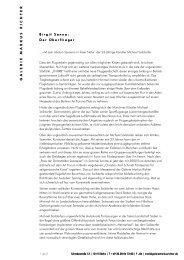 Download als PDF - Galerie Markus Richter