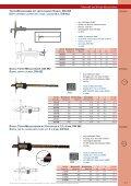 Tiefenmaß Digital-Tiefemmaß Einbau-Messschieber Depth caliper ... - Seite 5
