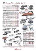 Didelės galios įrankiai - Ingersoll Rand - Page 3