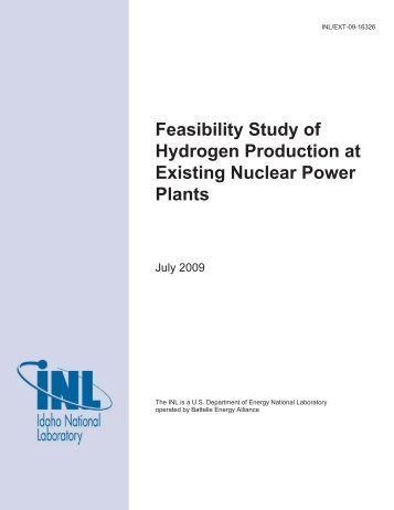 Feasibility Study Essay