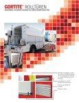 ROLLTÜREN - Halltech Maschinen Ausrüstungen - Page 2