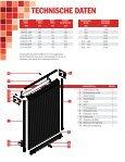 ROLLTÜREN - Halltech Maschinen Ausrüstungen - Page 4