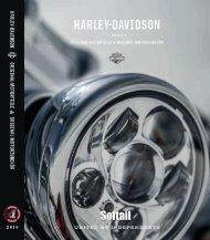 softail - Harley-Davidson Dresden