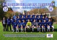 Spieler Portraits - IRAKLIS-HELLAS e.V. HANNOVER