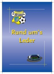 2011 - FC Schladming