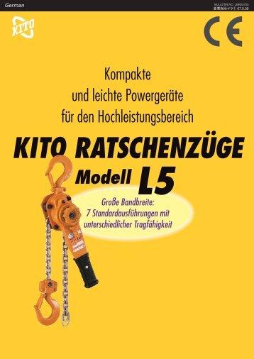 Katalog LB - Kito.net