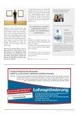 Ausgabe Sommer 2013 - Kreutzer Steuerkanzlei - Seite 7