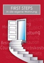 FIRST STEPS - Lawaetz - Service GmbH