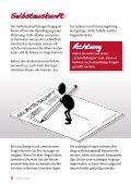 FIRST STEPS - Lawaetz - Service GmbH - Seite 6