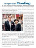 gelangen Sie zur aktuellen Ausgabe - Arbeitsmarktservice Österreich - Seite 6