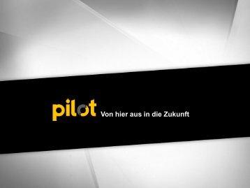 pilot Mediamarkt 2012. Entwicklung des Werbemarktes / Trends 2013