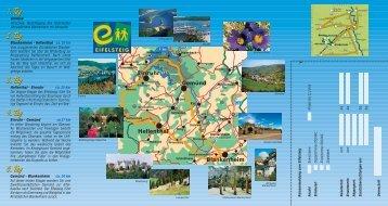 RZ Eifel Steig.qxd - Naturpark Hohes Venn - Eifel