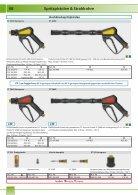 Strahlrohre und Hochdrucklanzen - Seite 4