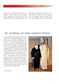Pfarrboten - München, Abtei und Pfarrei St.Bonifaz - Page 7