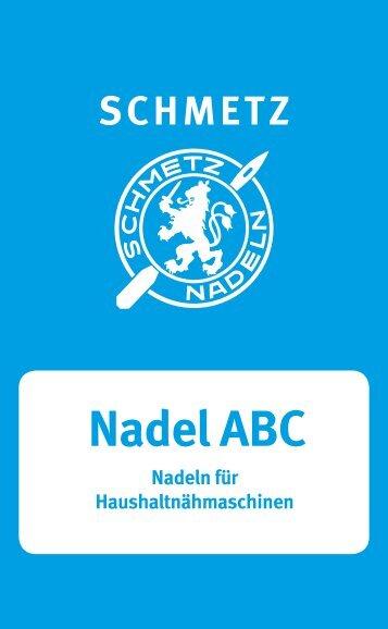 Nadel AbC - Schmetz