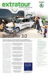 extratour 02/2013 - Skoda Auto Deutschland GmbH