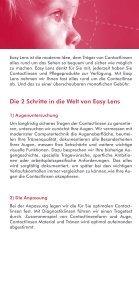 Burg Easy Lens Web - Sichtbetont - Page 2