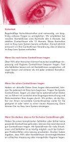Burg Easy Lens Web - Sichtbetont - Page 4