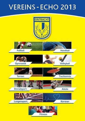 Fußball Handball Gymnastik Volleyball Turnen Tischtennis ...