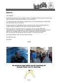 Taucherblättle August 2013 - TTSG - Seite 2