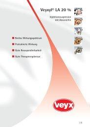 Veyxyl® LA 20 % - Veyx-Pharma GmbH