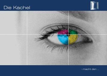 Die Kachel - Zehendner Keramik GmbH