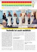 Technik ist auch weiblich - HKM Hüttenwerke Krupp Mannesmann ... - Seite 3
