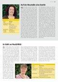 Technik ist auch weiblich - HKM Hüttenwerke Krupp Mannesmann ... - Seite 7