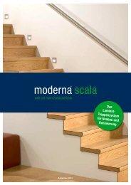 moderna® scala - BHK Holz