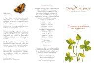 Massage-PDF - Romantik Hotel Adelshof