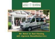 Download als PDF - Hotel Olympia