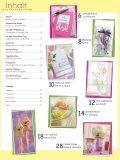 Bastelzeit Bastelzeit Magazin Mai / Juni 2013 - Kunst und Kreativ - Page 3
