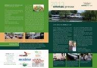 Download emmas presse 2013 - Emma am See