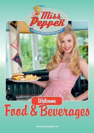 Miss Pepper Paderborn