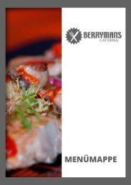 MENÜMAPPE - Berrymans