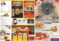 1. Schritt 2. Schritt 3. Schritt Wrap Kebap Pizza ... - World of Pizza