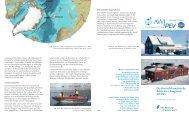 Die Deutsch-Französische Arktis-Forschungsbasis AWIPEV