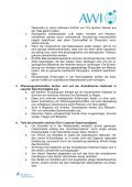 Antarktischer Klimawandel und die Umwelt (Antarctic Climate ... - AWI - Page 2