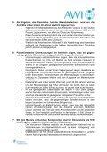 Antarktischer Klimawandel und die Umwelt (Antarctic Climate ... - AWI - Page 3
