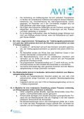 Antarktischer Klimawandel und die Umwelt (Antarctic Climate ... - AWI - Page 4