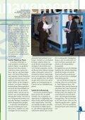 Strategie, Technik, Einsparung - Reisner AG - Seite 5