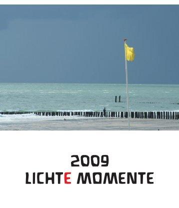 Lichte Momente flyer lichte momente 2012 altstadt osnabrück